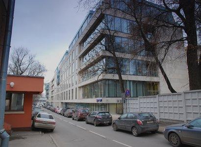 Кристалл Хаус, фото здания