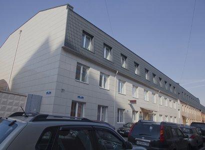 Центросоюзный, фото здания