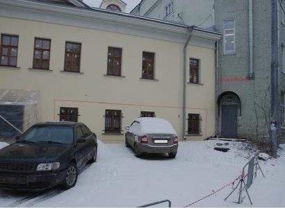 Пятницкая, 13с2, фото здания