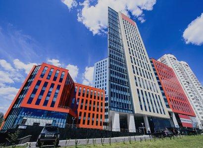 Aero City, фото здания