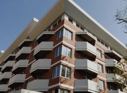 Новозаводская, 8, фото здания