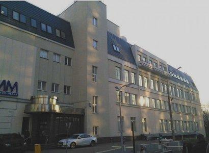 Щепкина, 51/4с1, фото здания