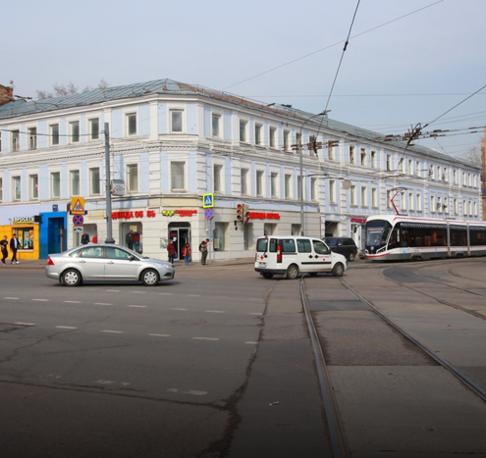 Новослободская, 36/1с1