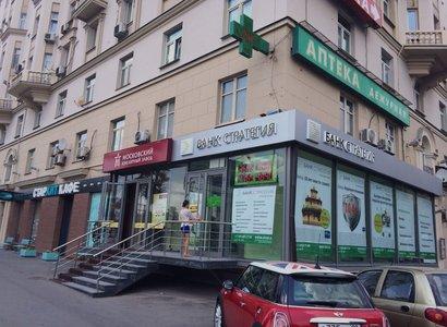 Ленинградский пр-т, 66, фото здания