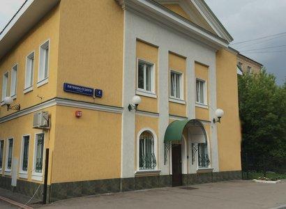 Литвина Седого, 4, фото здания