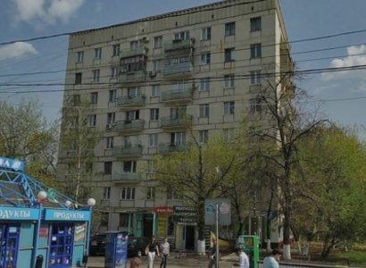 пр-т 60-летия Октября, 31/18к1, фото здания