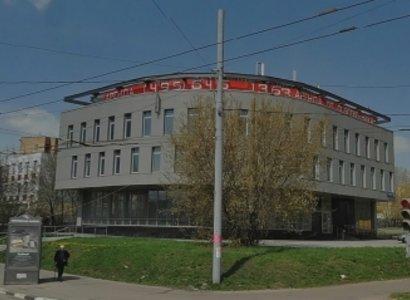 Нахимовский пр-т, вл.4а, фото здания