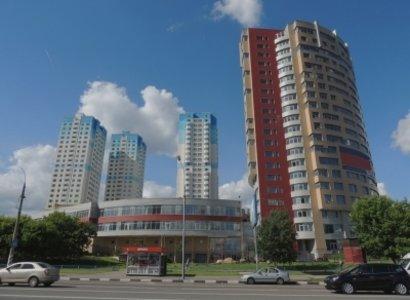 Балаклавский пр-т, 16, фото здания