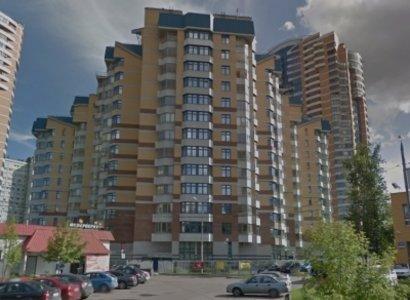 Ленинский пр-т, 104, фото здания