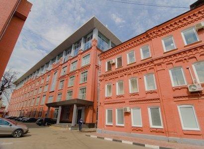 Арт Плаза, Особняк Императорского монетного двора, фото здания