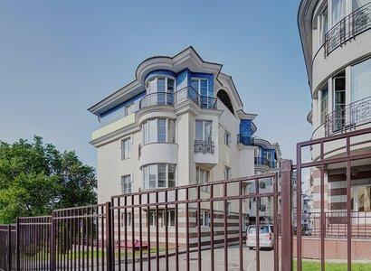 Грин Хилс, фото здания
