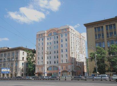 пр-т Мира, 104, фото здания