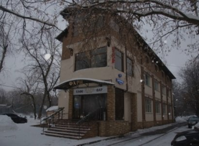 Варшавское шоссе, 71к3, фото здания