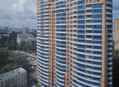 Ленинский пр-т, 98к1, фото здания
