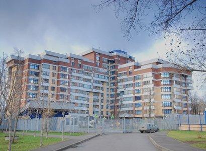 Ленинский пр-т, 126, фото здания