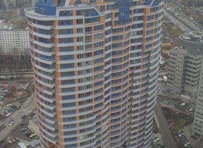 Ленинский пр-т, 92к1, фото здания