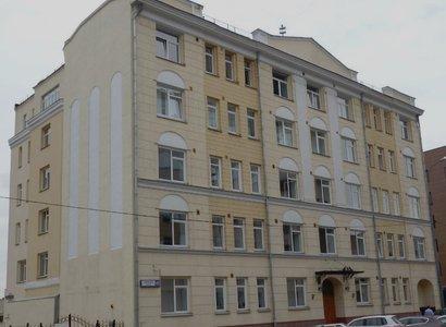 Щепкина, 49, фото здания