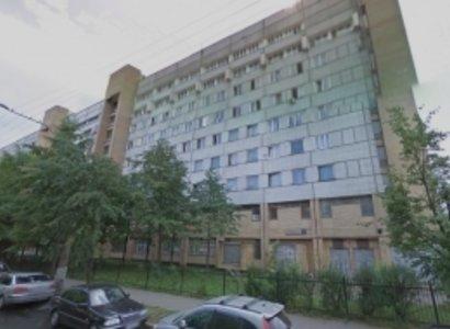 Рубцовско-Дворцовая, 2, фото здания