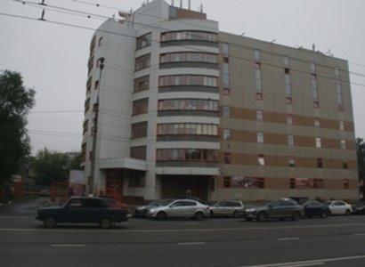 Люблинская, 141, фото здания