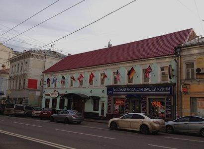 Покровка, 32, фото здания