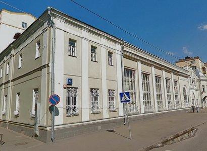 Красноармейская, 4, фото здания