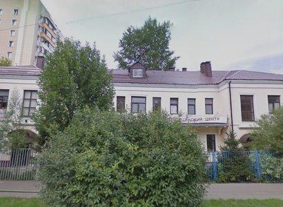 Пр-т Мира, 105, фото здания
