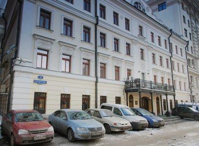 АТВ, фото здания