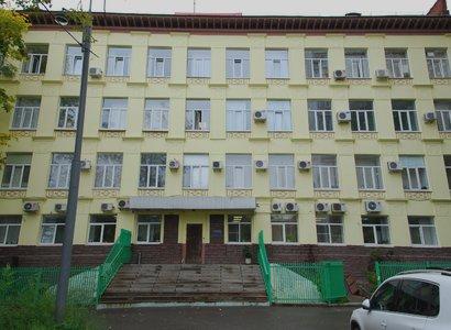 4-й Войковский пр-д, 6, фото здания