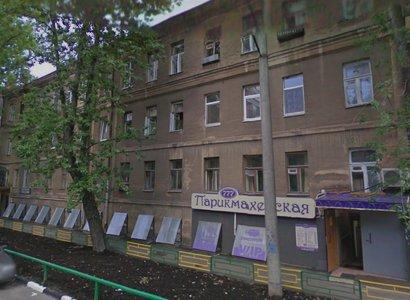 2-й Павловский пер, 26, фото здания
