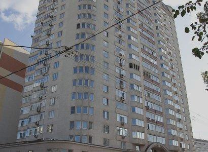 Грохольский пер, 28, фото здания