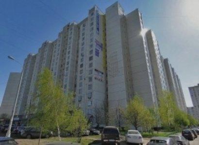 Митинская, 27, фото здания