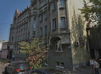 Мал. Ордынка, 39с1, фото здания