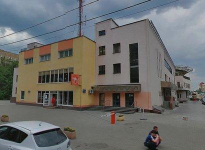 Барклая, 9/2с3, фото здания