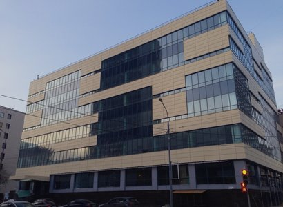 Щепкинский, фото здания