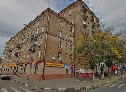 Первомайская, 1, фото здания