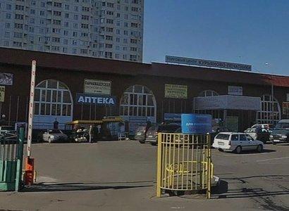 Гурьянова, 2А, фото здания