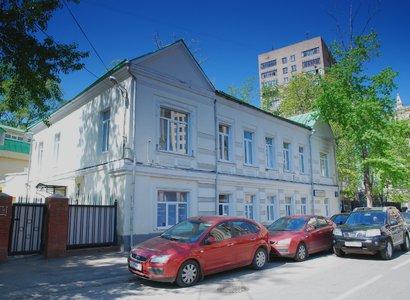 Композит Терминал, фото здания