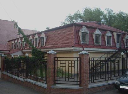Варшавское ш, 13с2, фото здания