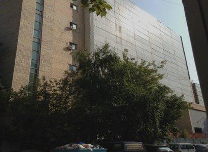 Свободы, 35, фото здания