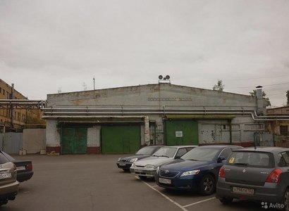 Шарикоподшипниковская, 13с14, фото здания