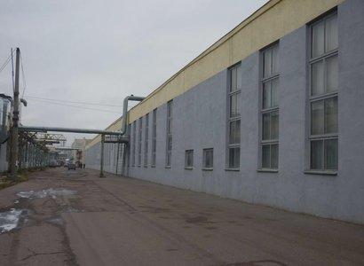 "Логистический центр ""Кунцево"", фото здания"