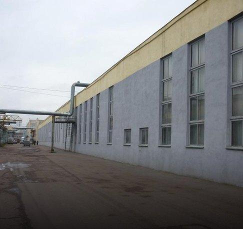 "Логистический центр ""Кунцево"""