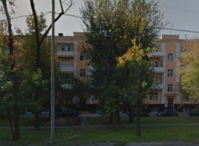 Золотой Овен, фото здания