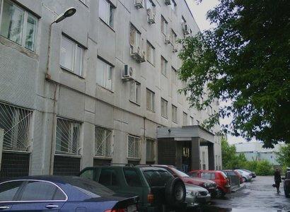 Волгоградский пр-т, 28, фото здания