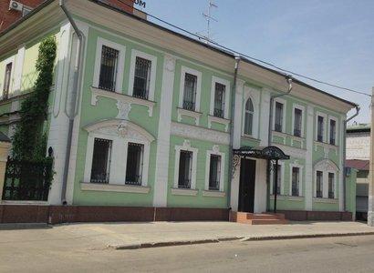 Образцова, 31с1, фото здания