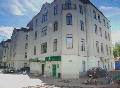 Ленинградский пр-т, 30с2, фото здания