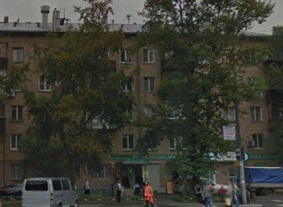 Новозаводская, 2к1, фото здания