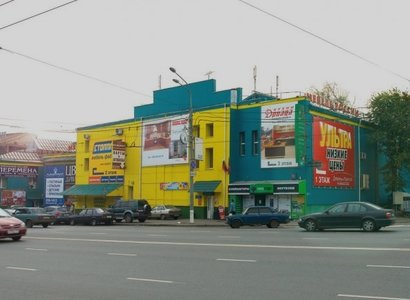 Бол. Семеновская, 10, фото здания