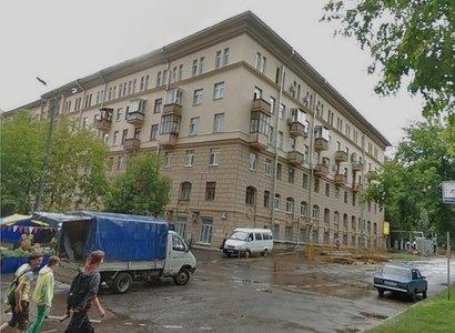 Ленинский пр-т, 37а, фото здания