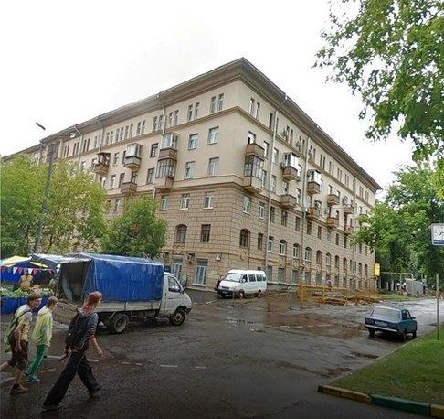 Ленинский пр-т, 37а